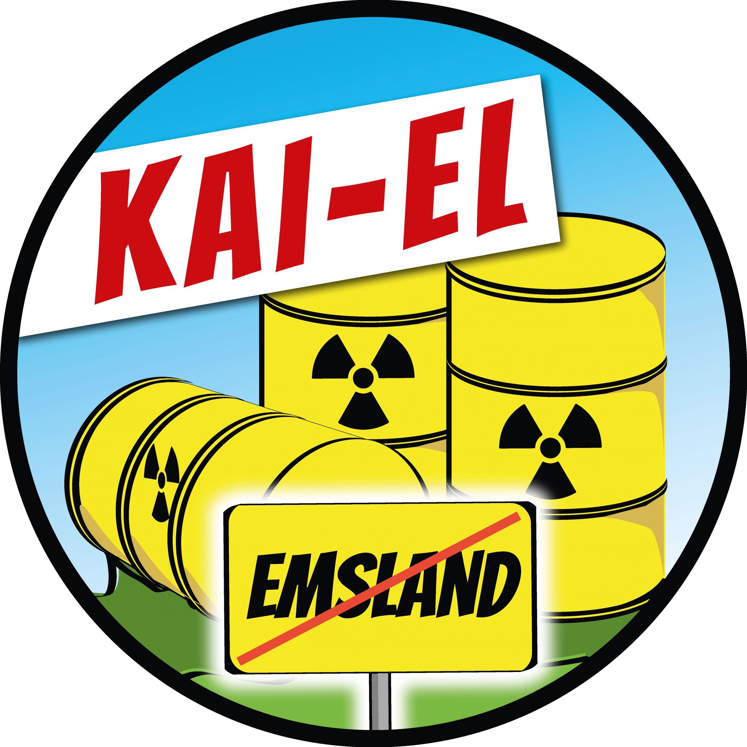 Kein Atommüll-Endlager im Emsland!
